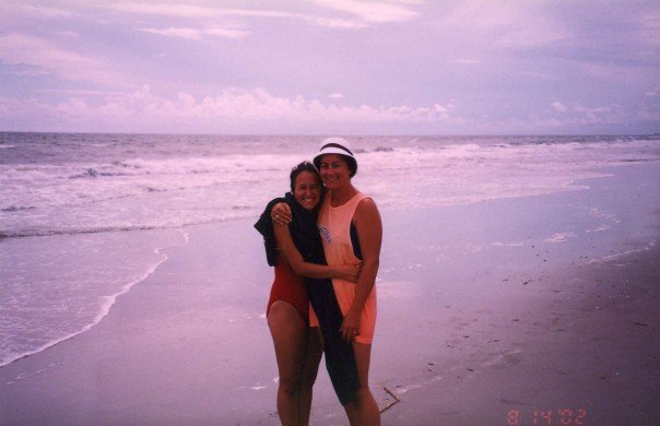 Our vacation at Holden Beach, NC