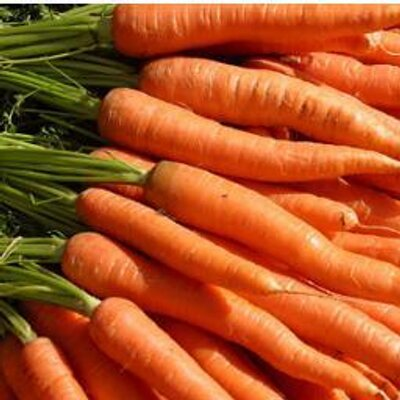 Carrots, Bikes and Listening